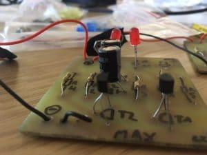 arduino dla dzieci warszawa mokotów