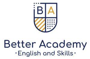 Logo Better Academy