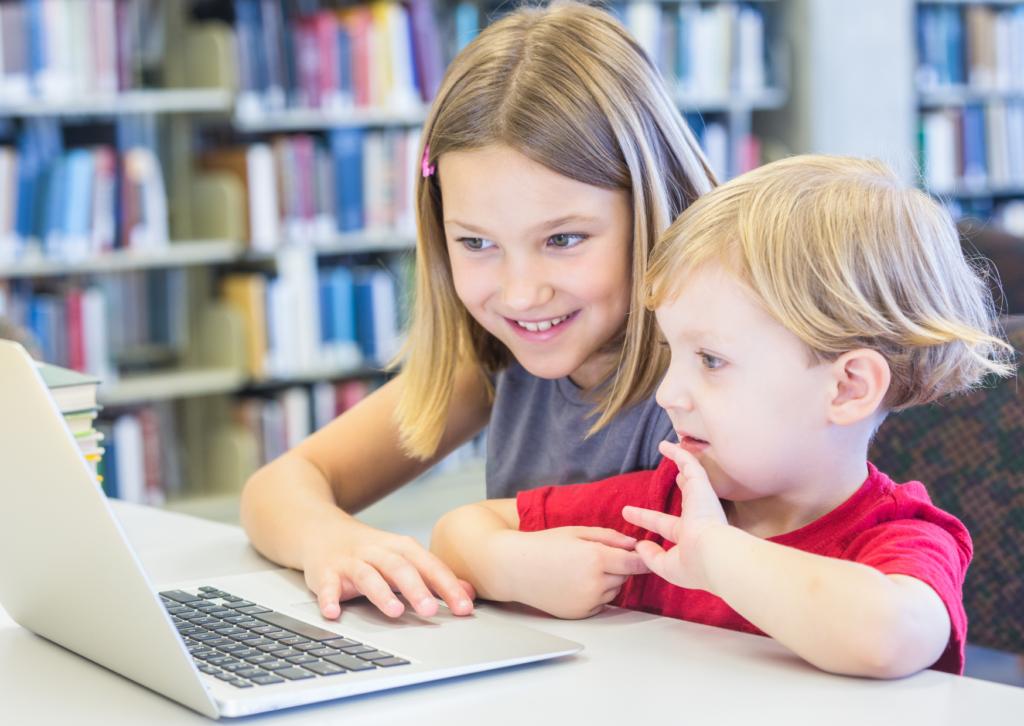 Dzieci, programowanie, szkoła