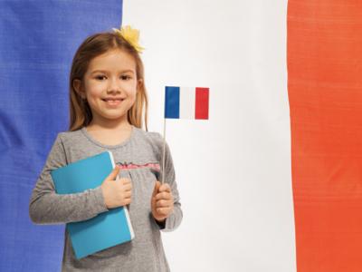Zajęcia z języka francuskiego