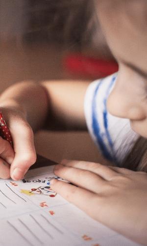 Zajęcia dla dzieci starszych