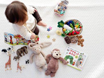 Zajęcia dla dzieci młodszych